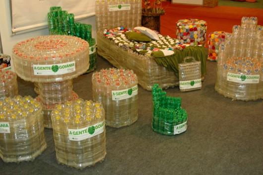 sustentabilidade - criatividade - coleta seletiva