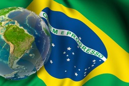 brasil rio + 20