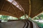 mepantigan dome - green school